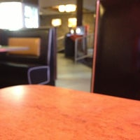Photo taken at Pop City Diner by NYC H. on 3/15/2013
