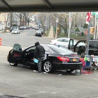 Imperial hand car wash forest hills rego park ny photo taken at imperial hand car wash by nyc h on 410 solutioingenieria Images