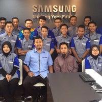 Photo taken at Samsung Tech Academy ILPKL by Zulfedhlyy on 4/7/2016