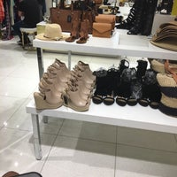 Photo taken at FOREVER 21 by Najwa S. on 4/23/2016