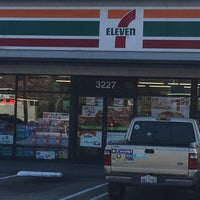 Photo taken at 7-Eleven by Najwa S. on 3/13/2016