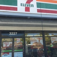 Photo taken at 7-Eleven by Najwa S. on 4/2/2016