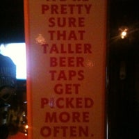 Photo taken at Tyber Creek Pub by Nicole M. on 9/30/2012