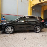 Photo taken at Auto Spa (Car Care Services) by Pitra Dwi Y. on 6/30/2018