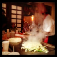 Photo prise au Kanki Japanese House of Steaks & Sushi par Russ J. le4/22/2012