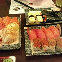 Photo taken at Shogun Japanese Buffet Restaurant by Alvin W. on 8/21/2011