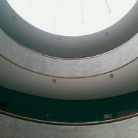 Photo taken at Facultad de Ingeniería UCM by Ernesto A. on 11/23/2011