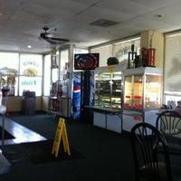 Photo taken at Alfonso Hernandez Bakery by Christine B. on 8/28/2011