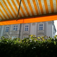Das Foto wurde bei Kaisergarten von Bastian B. am 9/30/2011 aufgenommen