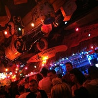 Photo taken at Fiesta Cantina by Erin D. on 6/28/2012