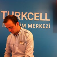 Photo taken at GENPA Telekomünikasyon ve İletişim Hizmetleri by Osman G. on 3/12/2012