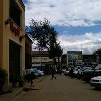 Photo taken at Nanyuki Mall, Nanyuki by Mwangi K. on 8/20/2012