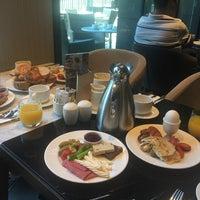 6/26/2017 tarihinde S@b@ D.ziyaretçi tarafından DoubleTree by Hilton Hotel Istanbul - Piyalepasa'de çekilen fotoğraf