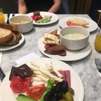 6/27/2017 tarihinde S@b@ D.ziyaretçi tarafından DoubleTree by Hilton Hotel Istanbul - Piyalepasa'de çekilen fotoğraf