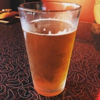 Photo taken at Red Brick Tap and Grill by Sarah S. on 8/30/2016