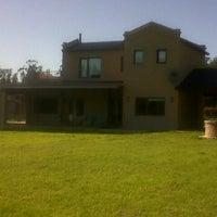 Photo taken at Tandil by Berni A. on 9/20/2012