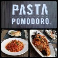 Photo taken at Pomodoro Cucina Italiana by Jen L. on 9/24/2012