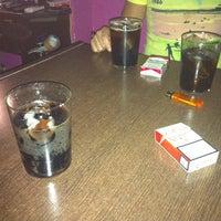 Photo taken at La Herreria Bar de Copas by Riky F. on 10/19/2012