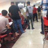 Photo taken at CIMB Bank by HeixinLuII on 12/19/2016