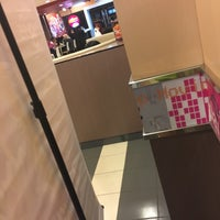 Photo taken at McDonald's by HeixinLuII on 4/11/2017