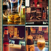 Photo taken at House of Beer by Luis S. on 9/28/2012