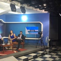 Photo taken at Majestad Televisión by Javier E. on 1/10/2017