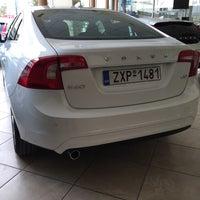 Photo taken at Pantopikos car services by Nasos E. on 4/9/2015