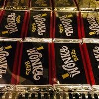4/9/2018 tarihinde Fundaziyaretçi tarafından Willy Wonka Chocolate'de çekilen fotoğraf