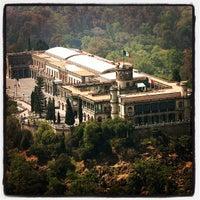 Photo taken at Museo Nacional de Historia (Castillo de Chapultepec) by Ulises C. on 3/29/2013