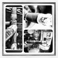 Photo taken at Fume Cigar Shop & Lounge by Lboggiee1 C. on 11/9/2012
