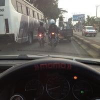 Photo taken at SATLANTAS Polres Malang by arya w. on 11/3/2012