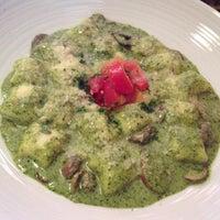 Photo taken at Lillian's Italian Kitchen by Paulina on 6/23/2013