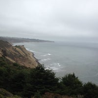 Photo taken at Point Reyes National Seashore by Paulina on 7/29/2013