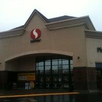 Photo taken at Safeway by Booey on 12/5/2012