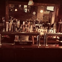 Photo taken at Village Pourhouse by Paul M. on 3/30/2013