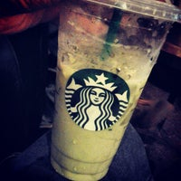 Photo taken at Starbucks by Kevin on 9/28/2012