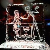 12/16/2012에 Tiffany H.님이 Blue Martini에서 찍은 사진