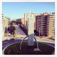 Foto tomada en Hotel SB Express Tarragona por Nikolay P. el 3/7/2014
