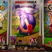 1/28/2015에 Nikolay P.님이 Spielwarenmesse에서 찍은 사진