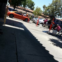 Photo taken at Simi Valley Car Wash by Jason M. on 7/8/2013