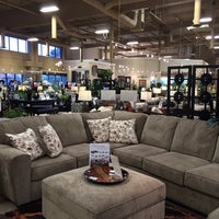 Good Photo Taken At Ashley Furniture HomeStore By Remo S. On 10/20/2013 ...