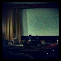 Photo taken at Cine La Esperanza by Julio L. on 2/16/2013