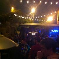Photo taken at Innisfree Irish Pub by Christian C. on 10/28/2012