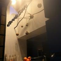 Foto scattata a Ottimomassimo da coccyTW il 12/18/2012