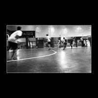 Photo taken at Futsal 35 by Evan S. on 12/30/2015