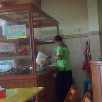 """Photo taken at Soto Betawi """"Bang Udin"""" by ary r. on 1/6/2013"""