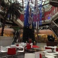 Foto diambil di C.C. Málaga Plaza oleh Kirill B. pada 12/19/2012