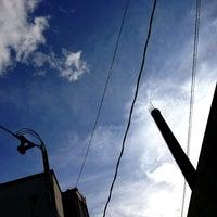 Photo taken at ときわ湯 by Yutaka M. on 5/1/2013