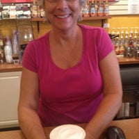 Photo taken at Coffee Amici by Tamera R. on 6/21/2013