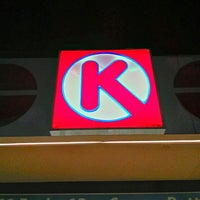 Photo taken at Circle K by Donell Q. on 4/21/2013